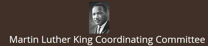 Martin Luther King Coordinating Committee